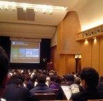 エコドライブセミナー講演2