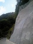 (株)ケイエフの落石防護用高耐久線材ページへ