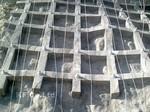 落石防護網施工事例2