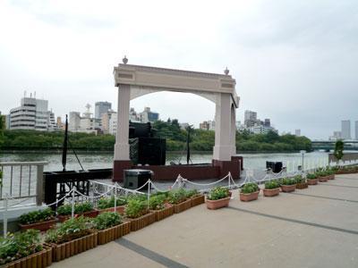 水都大阪2009 水の回廊