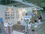 中小企業総合展2007 in tokyo初日2